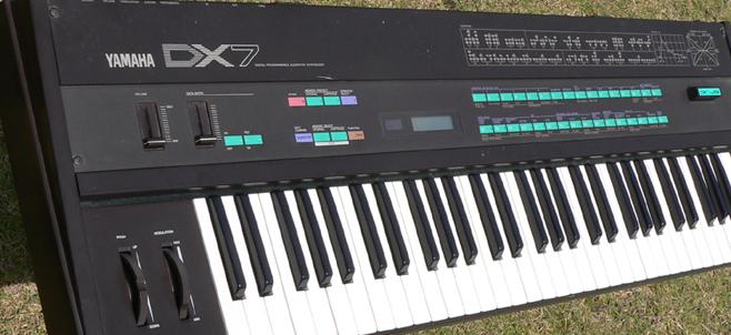DX7 Image